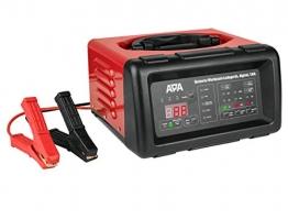 APA 16623 Mikroprozessor Batterie-Ladegerät 6 V / 12 V - 1