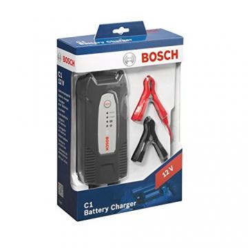 Bosch Home and Garden 0 189 999 01M Batterieladegerät 12V C1 - 1