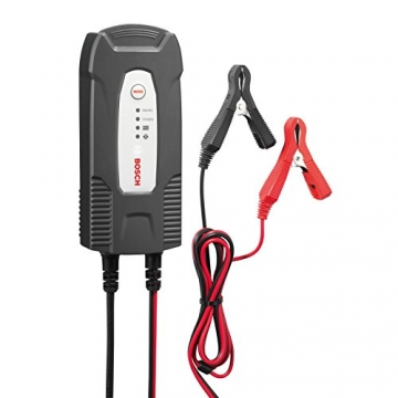 Bosch Home and Garden 0 189 999 01M Batterieladegerät 12V C1 - 9
