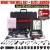 LAUNCH X431 V PRO Bidirektionaler Scanner Vollsystem-Scanner, Schlüsselprogrammierung, Rücksetzfunktionen ABS-Entlüftung, TPMS, EPB, SAS, DPF, BMS, ECU-Codierung, Injektorcodierung - 4