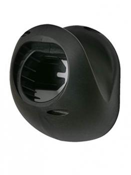 SOMA Kabelhalter Typ 2 (Schwarz) - 1