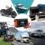 Yomao Autobatterie Ladegeräte 8A 12V/24V Vollautomatisches Batterieladegerät KFZ mit LCD-Bildschirm Erhaltungsladegerät für Auto und Motorrad (für Batterien von 6Ah-150Ah) - 3