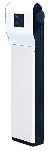 Legrand, Premium Ladestation für Elektroautos, Green' Up, drahtlose Steuerung per Smartphone, Mode 3-kompatibel mit Typ 2 Steckdose, 3phasig 32A, 22 kW, 59002 - 2