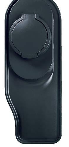 Legrand, Premium Ladestation für Elektroautos, Green' Up, drahtlose Steuerung per Smartphone, Mode 3-kompatibel mit Typ 2 Steckdose, 3phasig 32A, 22 kW, 59002 - 3