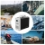 PowerOak Tragbare Power Station 1500Wh/1000W(101351mAh/14.8V), Akku Generator mit Lithium-Batterie, 230V AC, DC-Port PD Type-C und USB Anschlüsse für Reise Camping Emergency - 4