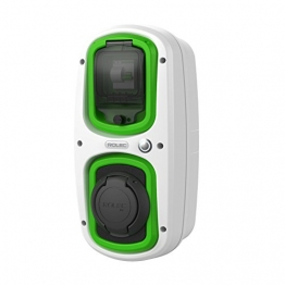 EV OneStop Simple, Affordable, Easy EV Ladegerät für Elektrofahrzeuge/Elektrofahrzeuge | Typ 2 Buchse | 32 Ampere (7,2 kW) | IP65 | Geeignet für alle Autos - 1